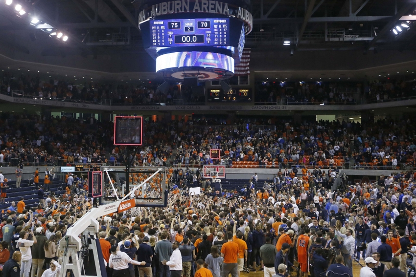 Kentucky Basketball 3 Concerns After Wildcats Home Loss: Alabama Vs Auburn Tonight