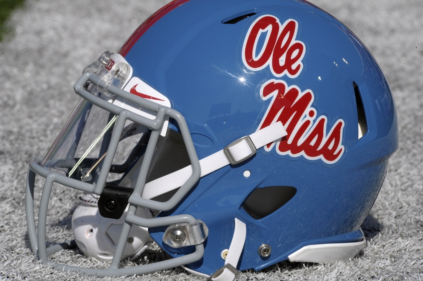 Sec Football Preview Ole Miss Rebels