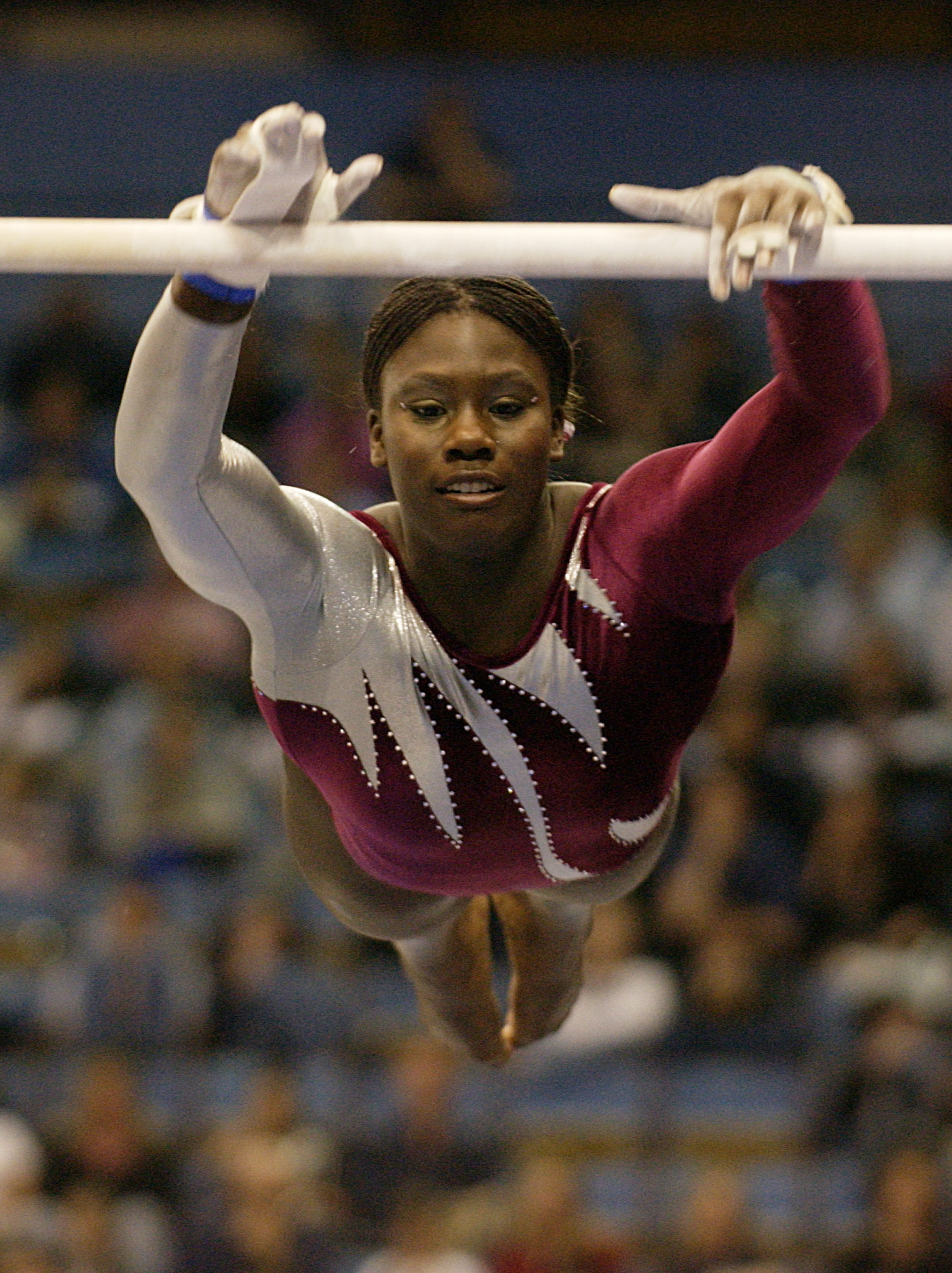 No. 4 gymnastics bests No. 11 Stanford on the road   Daily