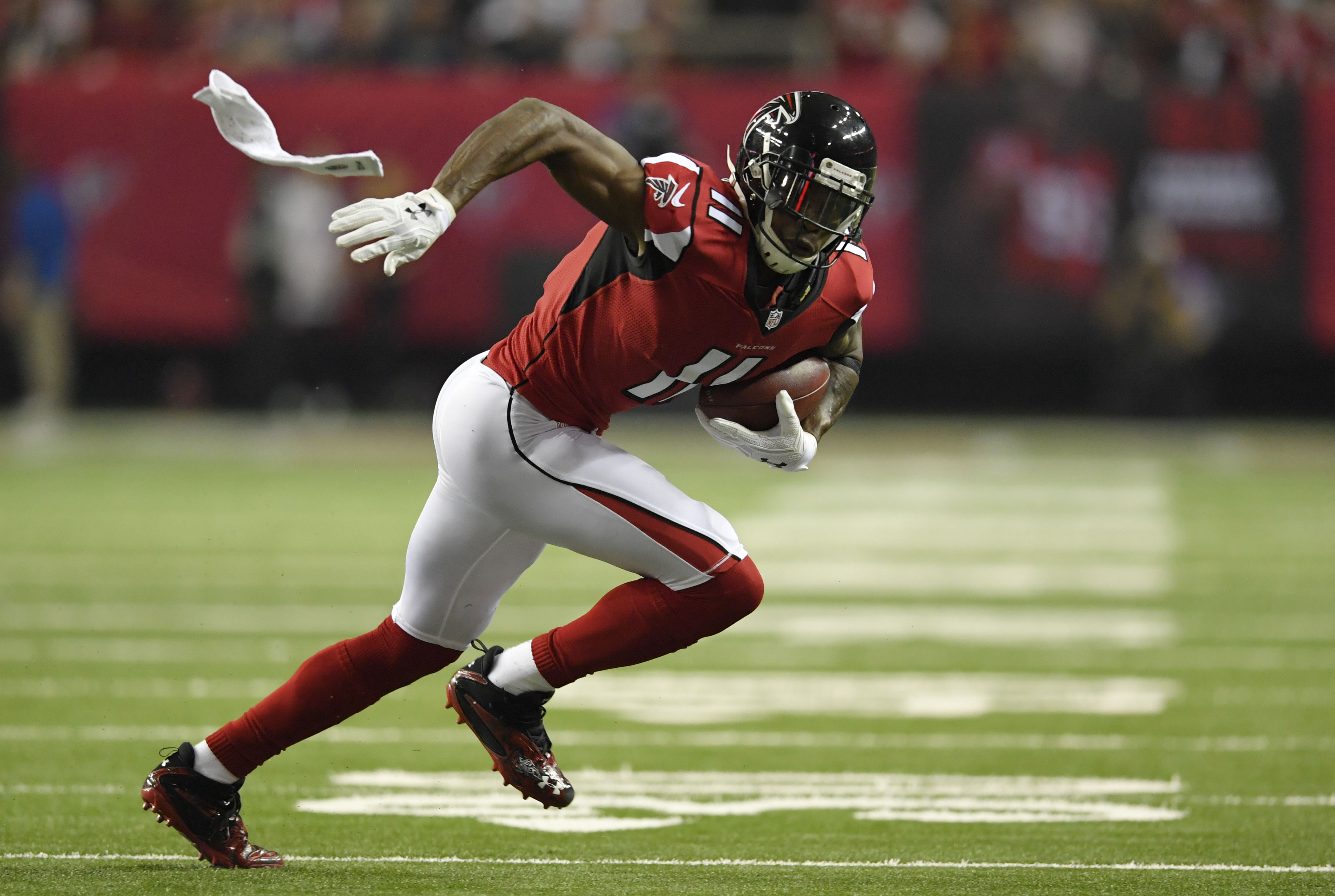 Super Bowl 51 5 Reasons Why Julio Jones Will Be MVP Page 6